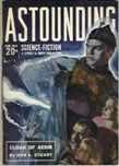 Astounding, March 1939