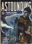 Astounding, March 1939