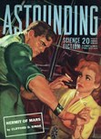 Astounding, June 1939