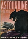 Astounding, July 1939