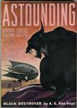Astounding, July 1939
