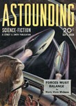 Astounding, September 1939