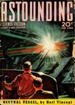 Astounding, January 1940