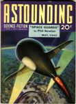 Astounding, May 1940