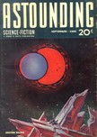 Astounding, September 1940