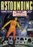 Astounding, October 1940