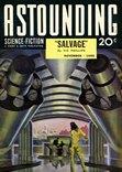 Astounding, November 1940