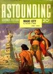 Astounding, February 1941