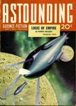 Astounding, March 1941