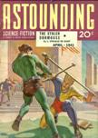 Astounding, April 1941