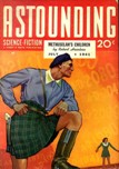 Astounding, July 1941