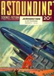 Astounding, August 1941