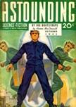 Astounding, October 1941