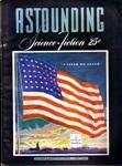 Astounding, July 1942