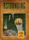 Astounding, March 1943