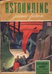 Astounding, August 1943