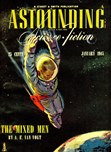 Astounding, January 1945