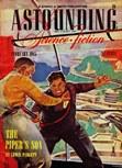 Astounding, February 1945