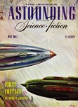 Astounding, May 1945