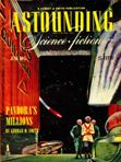 Astounding, June 1945