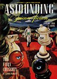 Astounding, January 1946