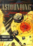 Astounding, June 1946