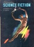 Astounding, October 1949