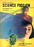 Astounding, November 1949