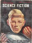 Astounding, August 1951