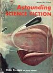 Astounding, November 1955