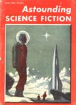 Astounding, January 1956
