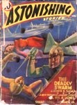Astonishing Stories, August 1940