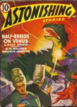 Astonishing Stories, December 1940