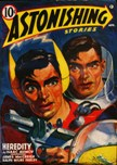 Astonishing Stories, April 1941