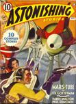 Astonishing Stories, September 1941