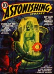 Astonishing Stories, November 1941