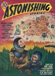 Astonishing Stories, June 1942