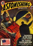 Astonishing Stories, October 1942