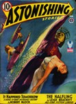 Astonishing Stories, February 1943