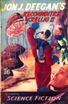 Authentic Science Fiction, January 15, 1951