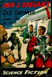 Authentic Science Fiction, Febuary 15, 1951