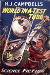 Authentic Science Fiction, April 15, 1951