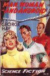Authentic Science Fiction, June 1951