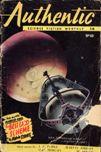 Authentic Science Fiction, December 1953