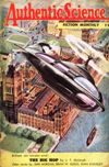 Authentic Science Fiction, May 1955