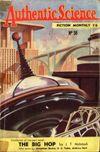 Authentic Science Fiction, June 1955