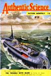 Authentic Science Fiction, July 1955