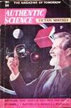 Authentic Science Fiction, April 1956