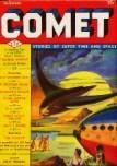Comet, December 1940
