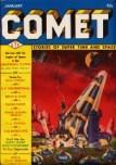 Comet, January 1941